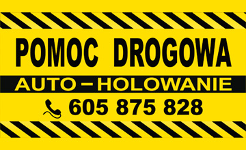Pomoc Drogowa Omega