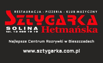 Sztygarka Hetmańska